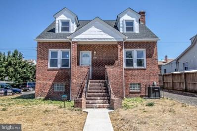 1319 Bethlehem Avenue, Baltimore, MD 21222 - #: MDBA466262