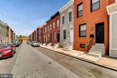 27 S Robinson Street, Baltimore, MD 21224 - #: MDBA466288