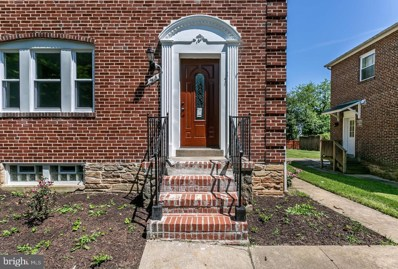 3505 White Chapel Road, Baltimore, MD 21215 - #: MDBA466478