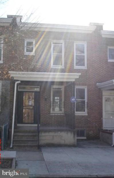 3017 Frisby Street, Baltimore, MD 21218 - #: MDBA466660