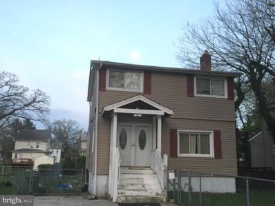 5211 Midwood Avenue, Baltimore, MD 21212 - #: MDBA466680