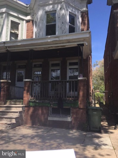 3134 Baker Street, Baltimore, MD 21216 - MLS#: MDBA466694