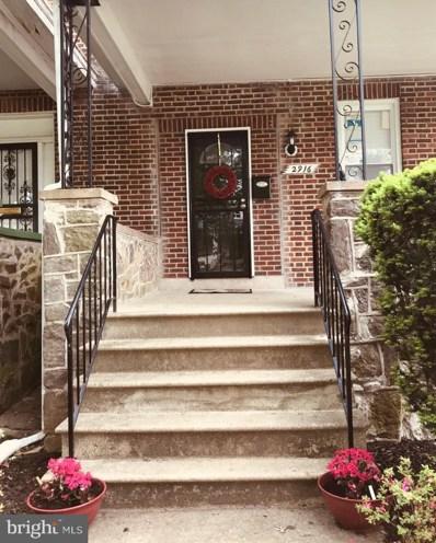 2916 Chelsea Terrace, Baltimore, MD 21216 - #: MDBA466698