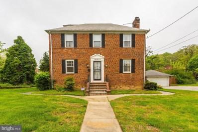 3902 White Avenue, Baltimore, MD 21206 - #: MDBA466714