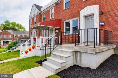 2623 Kentucky Avenue, Baltimore, MD 21213 - #: MDBA466842