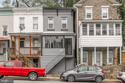 3359 Falls Road, Baltimore, MD 21211 - #: MDBA466862