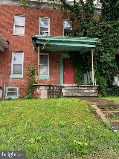 2616 W Cold Spring Lane, Baltimore, MD 21215 - #: MDBA466868