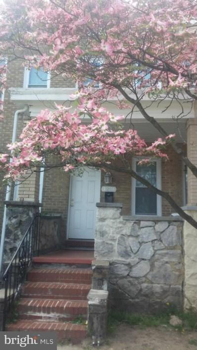 4231 Nicholas Avenue, Baltimore, MD 21206 - #: MDBA466948