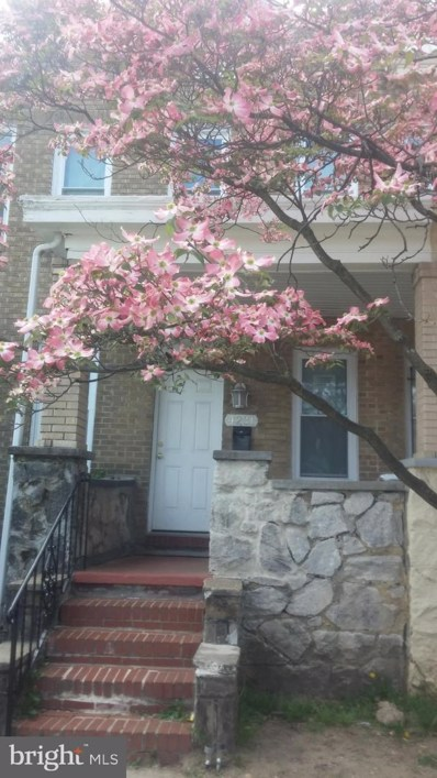4231 Nicholas Avenue, Baltimore, MD 21206 - #: MDBA466948