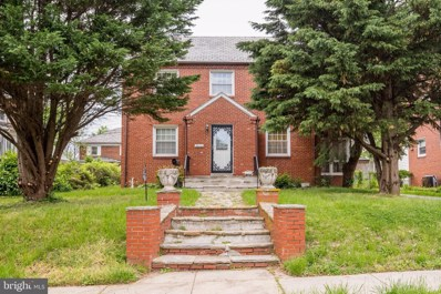 3612 Denison Road, Baltimore, MD 21215 - #: MDBA466950