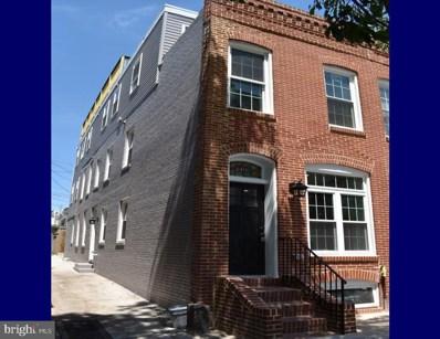 2400 Hudson Street, Baltimore, MD 21224 - #: MDBA467044