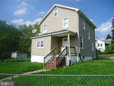 1027 Haverhill Road, Baltimore, MD 21229 - #: MDBA467088