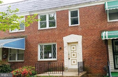 1023 Kevin Road, Baltimore, MD 21229 - #: MDBA467148