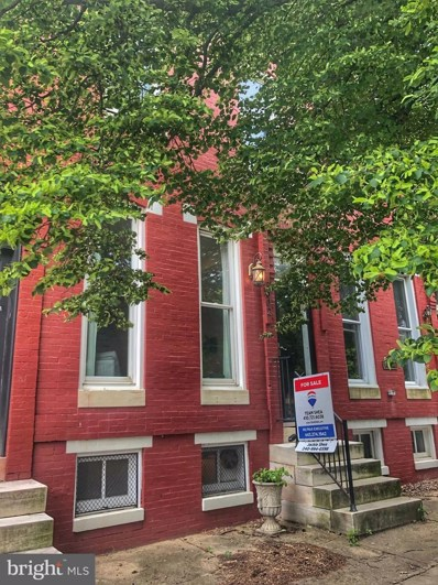 3002 Keswick Road, Baltimore, MD 21211 - MLS#: MDBA467238