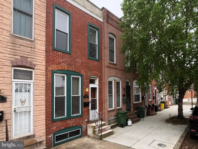 3015 Fait Avenue, Baltimore, MD 21224 - #: MDBA467252