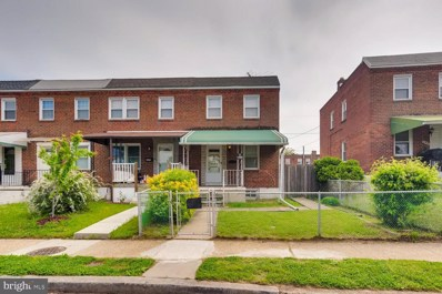 6423 Danville Avenue, Baltimore, MD 21224 - #: MDBA467300