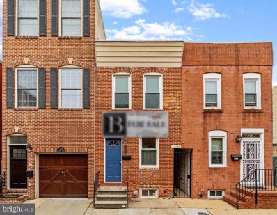 1434 Cooksie Street, Baltimore, MD 21230 - #: MDBA467318