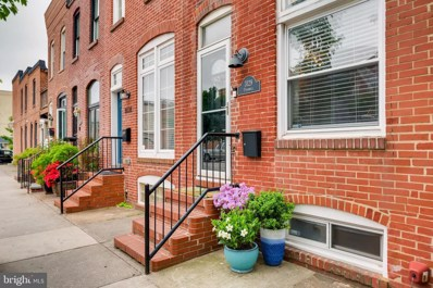 3129 O\'Donnell Street, Baltimore, MD 21224 - #: MDBA467380