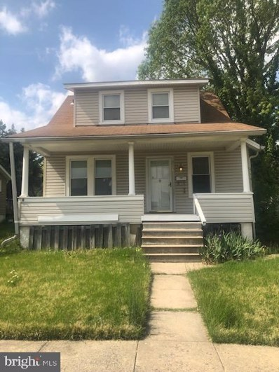 4526 Weitzel Avenue, Baltimore, MD 21214 - #: MDBA467546