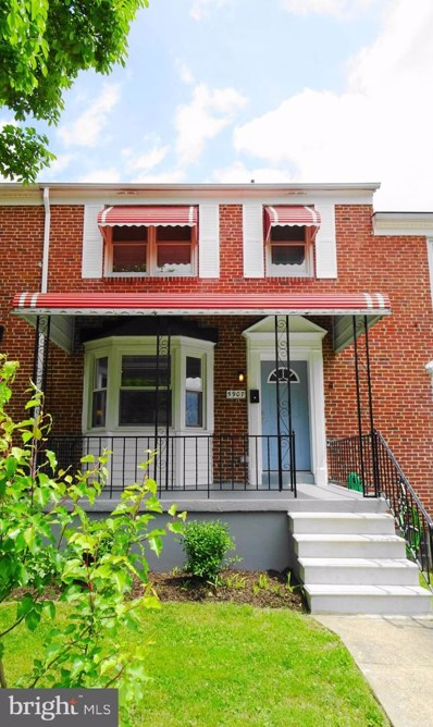 5907 The Alameda, Baltimore, MD 21239 - #: MDBA467576