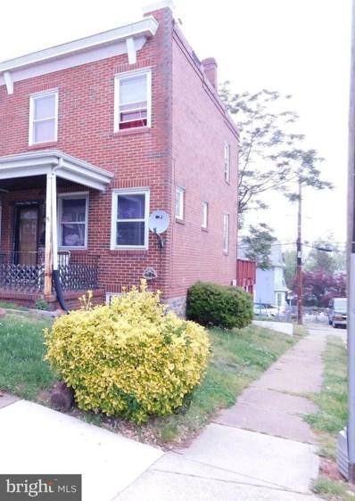2059 Griffis Avenue, Baltimore, MD 21230 - #: MDBA467670