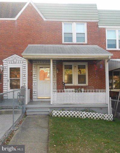 1932 Harman Avenue, Baltimore, MD 21230 - #: MDBA467708
