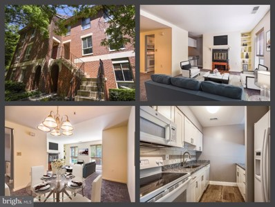 20 Andrew Place UNIT R125, Baltimore, MD 21201 - #: MDBA467762