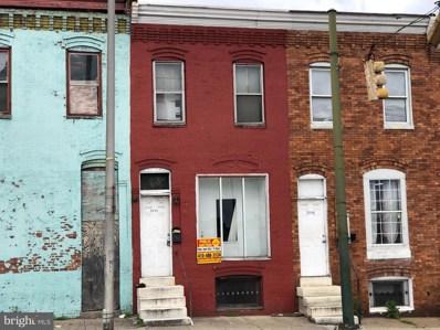 2450 Frederick Avenue, Baltimore, MD 21223 - #: MDBA467772