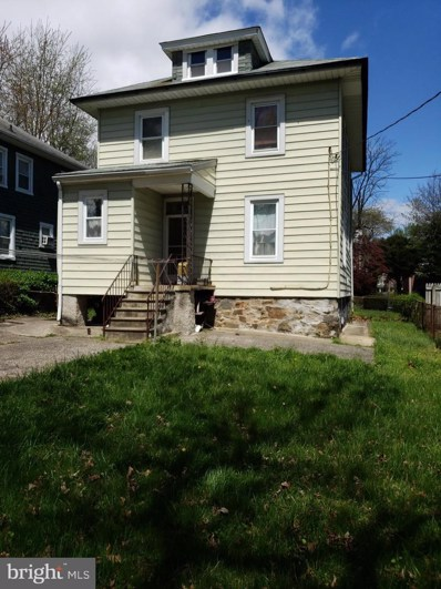 2813 W Garrison Avenue, Baltimore, MD 21215 - #: MDBA467792