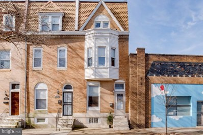 2332 Guilford Avenue, Baltimore, MD 21218 - #: MDBA467798