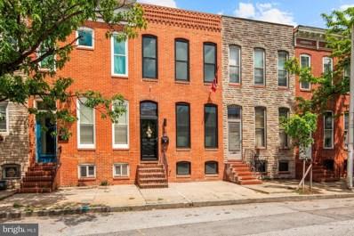 3106 O\'Donnell Street, Baltimore, MD 21224 - #: MDBA467990