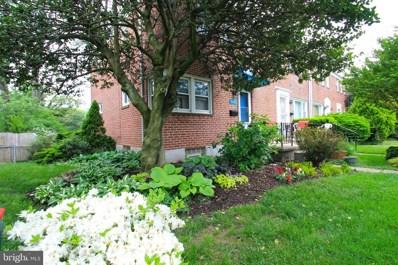 1620 Sherwood Avenue, Baltimore, MD 21239 - #: MDBA468014