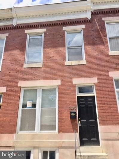 1120 Whitelock Street, Baltimore, MD 21217 - #: MDBA468052