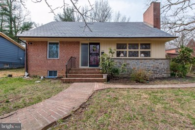 828 Glen Allen Drive, Baltimore, MD 21229 - #: MDBA468102