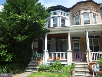 620 W 33RD Street, Baltimore, MD 21211 - MLS#: MDBA468118