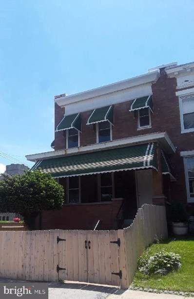 1829 E 31ST Street, Baltimore, MD 21218 - #: MDBA468164
