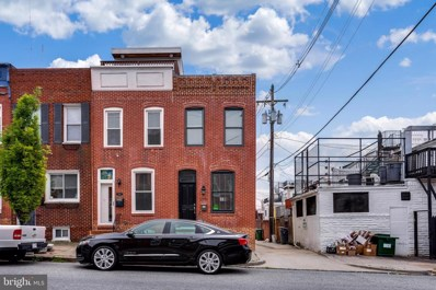 3301 Fleet Street, Baltimore, MD 21224 - #: MDBA468172