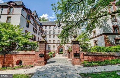 6 Upland Road UNIT G-1, Baltimore, MD 21210 - #: MDBA468188