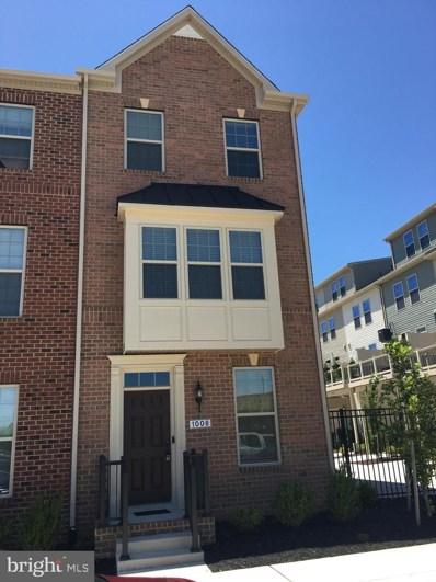 1008 Rutland Avenue, Baltimore, MD 21205 - #: MDBA468202