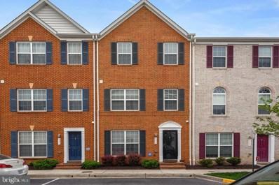824 Ryan Street, Baltimore, MD 21230 - #: MDBA468208
