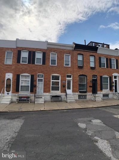 736 S Decker Avenue, Baltimore, MD 21224 - #: MDBA468236
