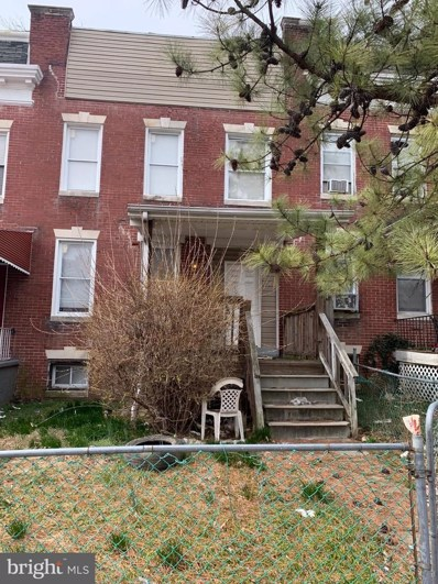418 Normandy Avenue, Baltimore, MD 21229 - #: MDBA468286