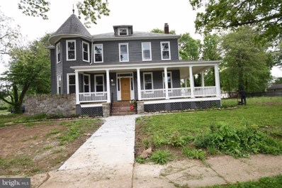 3800 Gwynn Oak Avenue, Baltimore, MD 21207 - #: MDBA468294