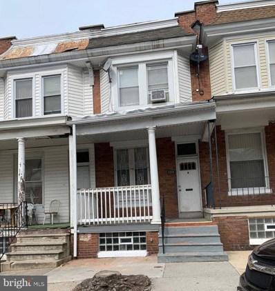 2220 W Fayette Street, Baltimore, MD 21223 - #: MDBA468350