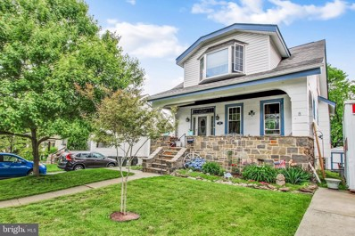 3118 Clearview Avenue, Baltimore, MD 21234 - #: MDBA468406