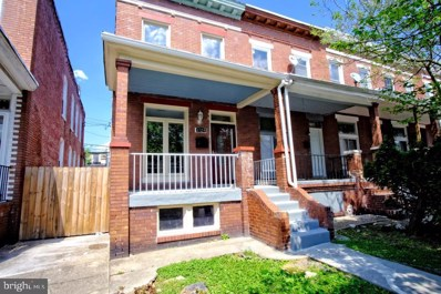 1724 Homestead Street, Baltimore, MD 21218 - #: MDBA468438