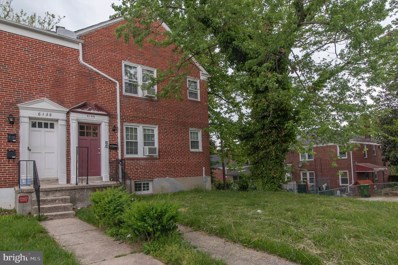 6140 MacBeth Drive, Baltimore, MD 21239 - #: MDBA468478