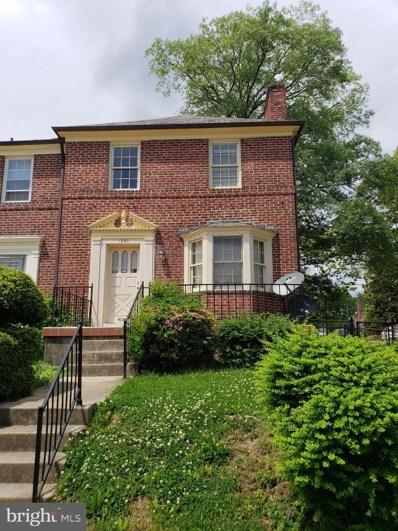 1540 Shadyside Road, Baltimore, MD 21218 - #: MDBA468574