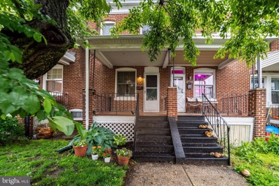 806 W 32ND Street, Baltimore, MD 21211 - MLS#: MDBA468600