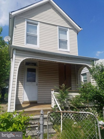3742 Old Frederick Road, Baltimore, MD 21229 - #: MDBA468614